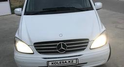 Mercedes-Benz Viano 2010 года за 5 500 000 тг. в Алматы