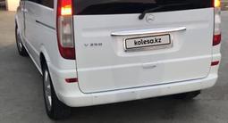 Mercedes-Benz Viano 2010 года за 5 500 000 тг. в Алматы – фото 5