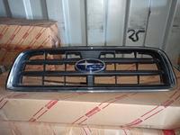 Решетка радиатора Subaru Forester за 35 000 тг. в Актау