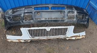 Бампер на газель за 8 000 тг. в Усть-Каменогорск
