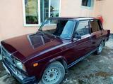 ВАЗ (Lada) 2107 2005 года за 650 000 тг. в Туркестан