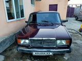ВАЗ (Lada) 2107 2005 года за 650 000 тг. в Туркестан – фото 2