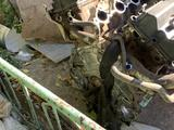 Двигатель infiniti fx35 за 250 000 тг. в Талдыкорган – фото 2