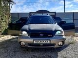 Subaru Outback 2001 года за 3 300 000 тг. в Кызылорда