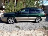 Subaru Outback 2001 года за 3 300 000 тг. в Кызылорда – фото 2
