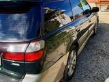 Subaru Outback 2001 года за 3 300 000 тг. в Кызылорда – фото 5