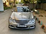 Mercedes-Benz E 500 2006 года за 4 200 000 тг. в Павлодар – фото 4