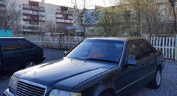 Mercedes-Benz E 260 1991 года за 1 300 000 тг. в Экибастуз – фото 4