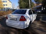 Chevrolet Aveo 2011 года за 3 000 000 тг. в Усть-Каменогорск – фото 4