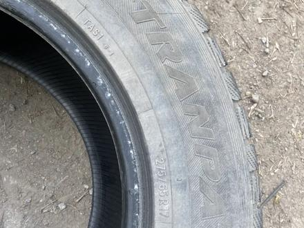 275/65/17 комплект шин за 80 000 тг. в Нур-Султан (Астана) – фото 7