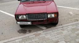 ВАЗ (Lada) 2107 2005 года за 400 000 тг. в Нур-Султан (Астана) – фото 2