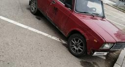 ВАЗ (Lada) 2107 2005 года за 400 000 тг. в Нур-Султан (Астана) – фото 3