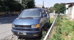 Volkswagen Caravelle 1996 года за 2 000 000 тг. в Шымкент – фото 4