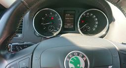 Skoda Yeti 2013 года за 6 000 000 тг. в Кокшетау – фото 4