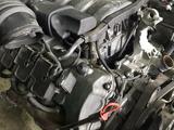 Двигатель М112 на Mercedes Benz ML320 (W163) 3.2 литра за 320 400 тг. в Кызылорда – фото 2