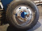 Резину в сборе с диском за 40 000 тг. в Караганда