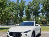 Maserati Levante 2017 года за 35 000 000 тг. в Алматы