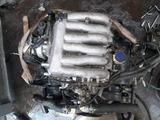 Двигатель Mitsubishi Pajero 3 6G75 3.8 за 900 000 тг. в Алматы – фото 2