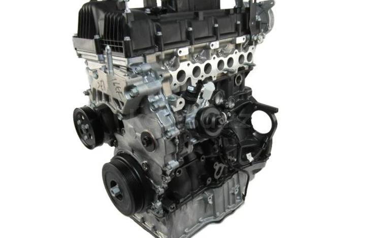 Двигатель на Hyundai ix35. Двигатель на Хюндай ix35 за 101 010 тг. в Алматы