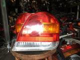Задний фонари на Toyota Echo (1999-2005) за 30 000 тг. в Алматы – фото 3