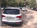 Audi Q7 2011 года за 10 000 000 тг. в Алматы – фото 3