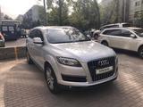 Audi Q7 2011 года за 10 000 000 тг. в Алматы