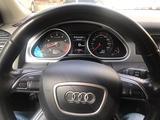 Audi Q7 2011 года за 10 000 000 тг. в Алматы – фото 4