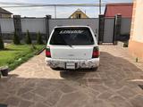 Subaru Forester 1999 года за 2 200 000 тг. в Алматы – фото 3
