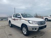 Toyota Hilux 2019 года за 15 900 000 тг. в Актау