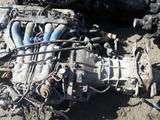Тойота превия мотор коробка за 190 000 тг. в Алматы