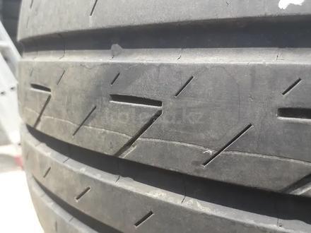 Резина 2 колеса 215/45 r17 Bridgestone из Японии за 27 000 тг. в Алматы – фото 2