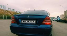 Mercedes-Benz C 240 2003 года за 2 800 000 тг. в Алматы – фото 5