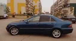 Mercedes-Benz C 240 2003 года за 2 800 000 тг. в Алматы – фото 2