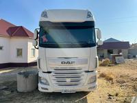 DAF  XF 460 FT 2015 года за 32 000 000 тг. в Шымкент