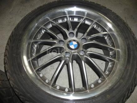 BMW диски без шин за 190 000 тг. в Алматы – фото 2