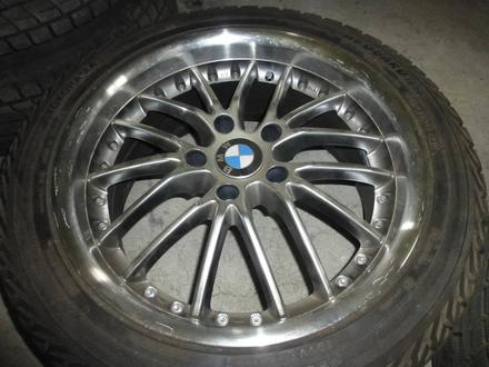 BMW диски без шин за 190 000 тг. в Алматы – фото 3
