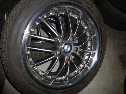 BMW диски без шин за 190 000 тг. в Алматы – фото 4