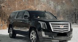 Cadillac Escalade 2018 года за 28 000 000 тг. в Алматы – фото 5