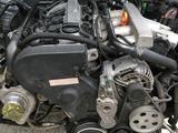 Контрактный двигатель audi a4 AMB за 300 000 тг. в Темиртау