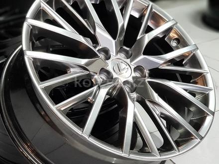 Lexus NX 200 RX 300 диски за 170 000 тг. в Алматы – фото 2