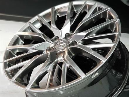Lexus NX 200 RX 300 диски за 170 000 тг. в Алматы – фото 3