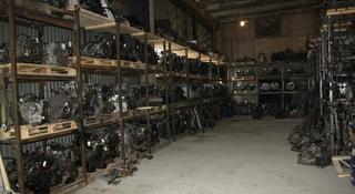 Двигатели коробки акпп мкпп вариатор в Алматы
