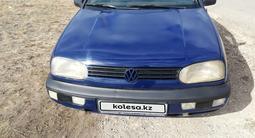 Volkswagen Golf 1994 года за 1 500 000 тг. в Кокшетау