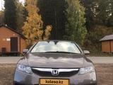 Honda Civic 2011 года за 4 200 000 тг. в Усть-Каменогорск