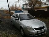 ВАЗ (Lada) 2172 (хэтчбек) 2013 года за 2 000 000 тг. в Караганда – фото 2