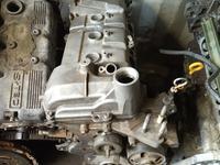 На ЗАПЧАСТИ двигатель от Mazda 3 ZY 1.6 за 100 000 тг. в Нур-Султан (Астана)