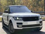 Land Rover Range Rover 2013 года за 23 400 000 тг. в Алматы