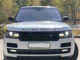 Land Rover Range Rover 2013 года за 23 400 000 тг. в Алматы – фото 2