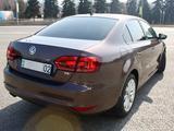 Volkswagen Jetta 2014 года за 4 499 000 тг. в Алматы – фото 3