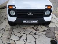 ВАЗ (Lada) 2121 Нива 2012 года за 2 300 000 тг. в Караганда